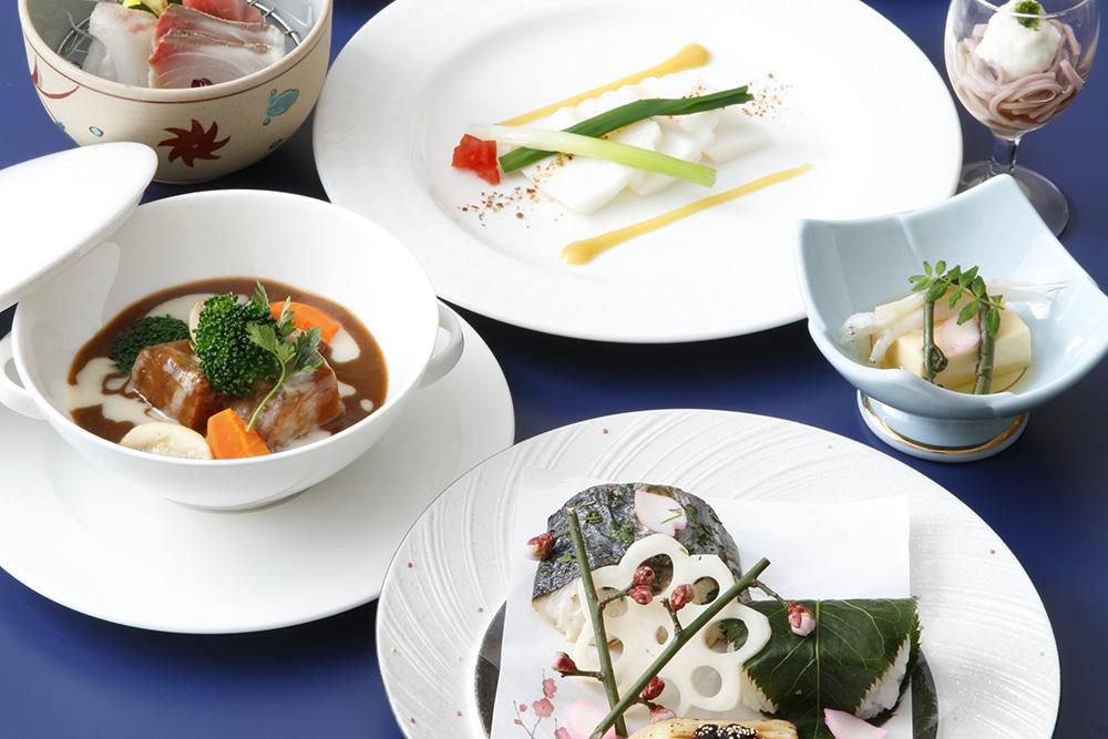 6,000 円コミコミプラン【お料理+飲み放題】
