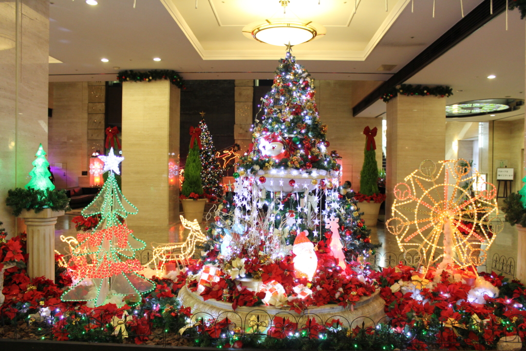 クリスマスといえば・・・②