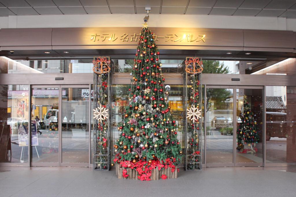 クリスマスといえば・・・⑧