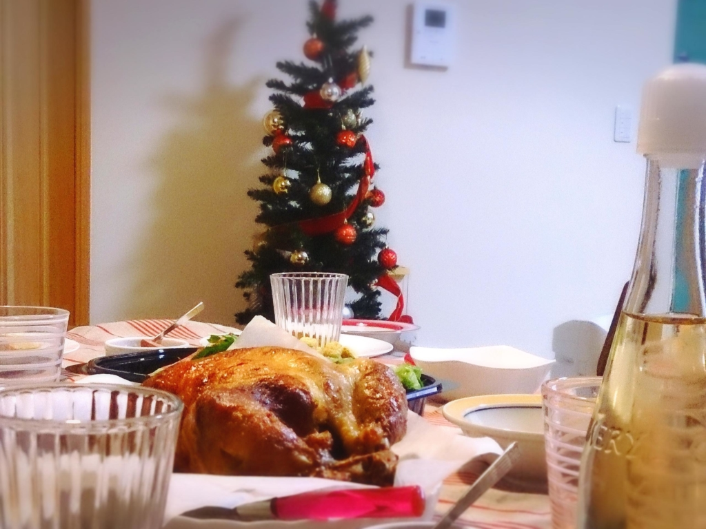 クリスマスといえば・・・⑨