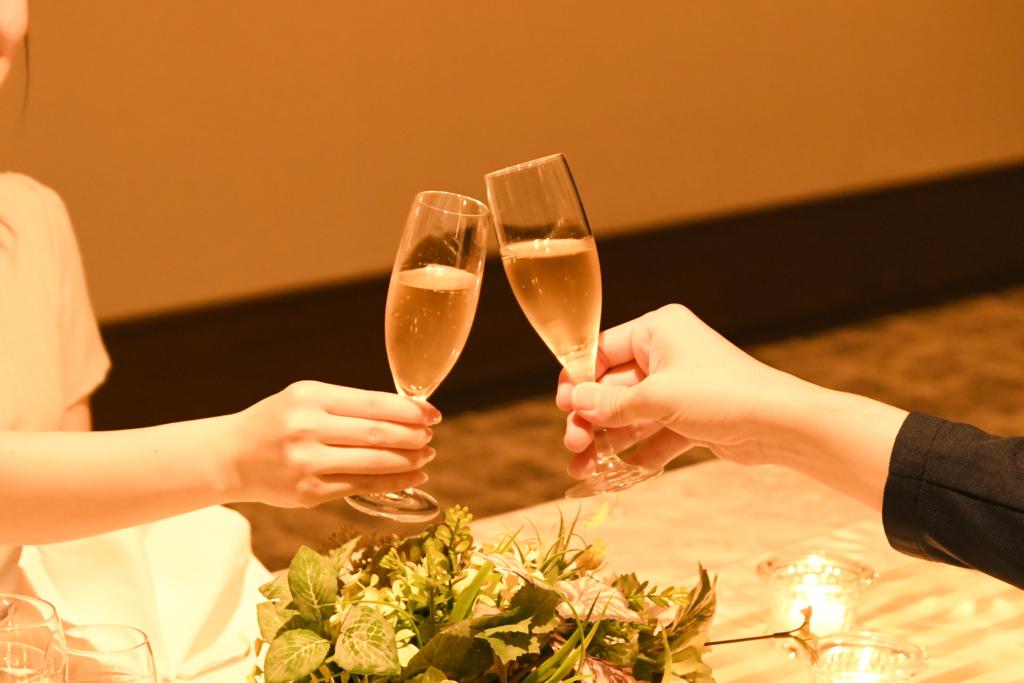 大切な日をホテルで過ごす☆1泊2食付アニバーサリープラン(加入者)