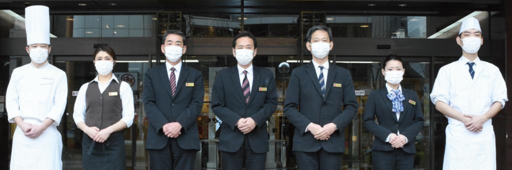 新型コロナウィルス感染予防対策(ガイドライン)について