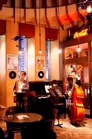 ☆JAZZ NIGHT LIVE☆