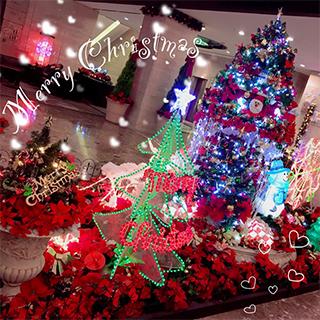 メリーーークリスマス♪