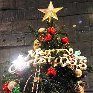 メリーーーーークリスマス♪