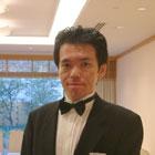 荒木 紀征/ホテル名古屋ガーデンパレス バンケット