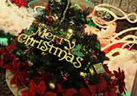 ☆クリスマス装飾☆