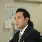 藤吉 勲/ホテル名古屋ガーデンパレス 営業課
