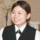 服部真由美/バンケット