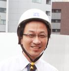 林 英利/ホテル名古屋ガーデンパレス フロント課