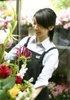 広瀬 真奈未/ホテル名古屋ガーデンパレス 松浦花店