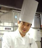 今井 昌人/ホテル名古屋ガーデンパレス 洋食調理