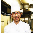 田中 雅也/ホテル名古屋ガーデンパレス 洋食調理課