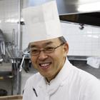 柴田 雅文/ホテル名古屋ガーデンパレス 洋食調理課