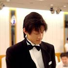 新川 隼人/ホテル名古屋ガーデンパレス 宴会食堂課