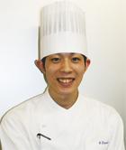 安井 翔平/ホテル名古屋ガーデンパレス 洋食調理課