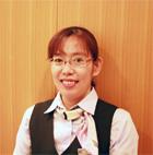 内田 悦子/ホテル名古屋ガーデンパレス 衣裳室
