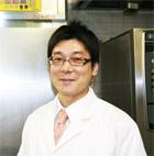 佐宗 敬朗/ホテル名古屋ガーデンパレス 和食調理課